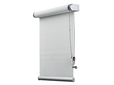 Detailed product image Verosol Mode chain roller blind system