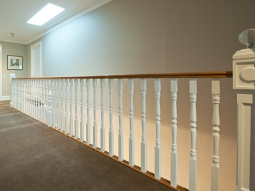 Durable and Contemporary Balustrades from S & A Stairs