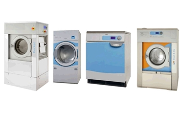 Energy Efficient Commercial Tumble Dryers from Electrolux Laundry Systems