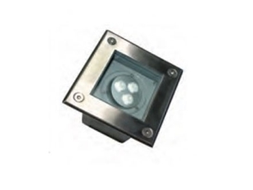 Commercial and Domestic LED Outdoor Lights from Tec-Led Lighting