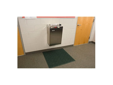 Enviro Plus Diamond Weave No. 2202 Entrance Mats from General Mat Company