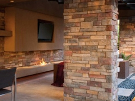 The Country Ledgestone Cultured Stone Product Range for Unique Cladding Solutions