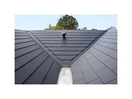 Interlocking Slate Tiles and Roof Shingles by Barrington Roof Tiles