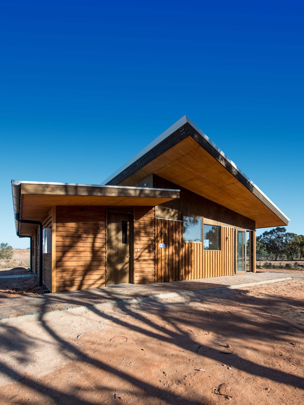 Mildura Eco Living Centre By Eme Design Wins 2016