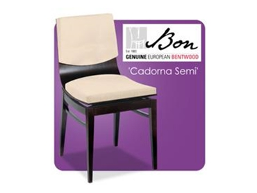 European Bentwood Chairs by Bon, Distributed Exclusively by Nufurn