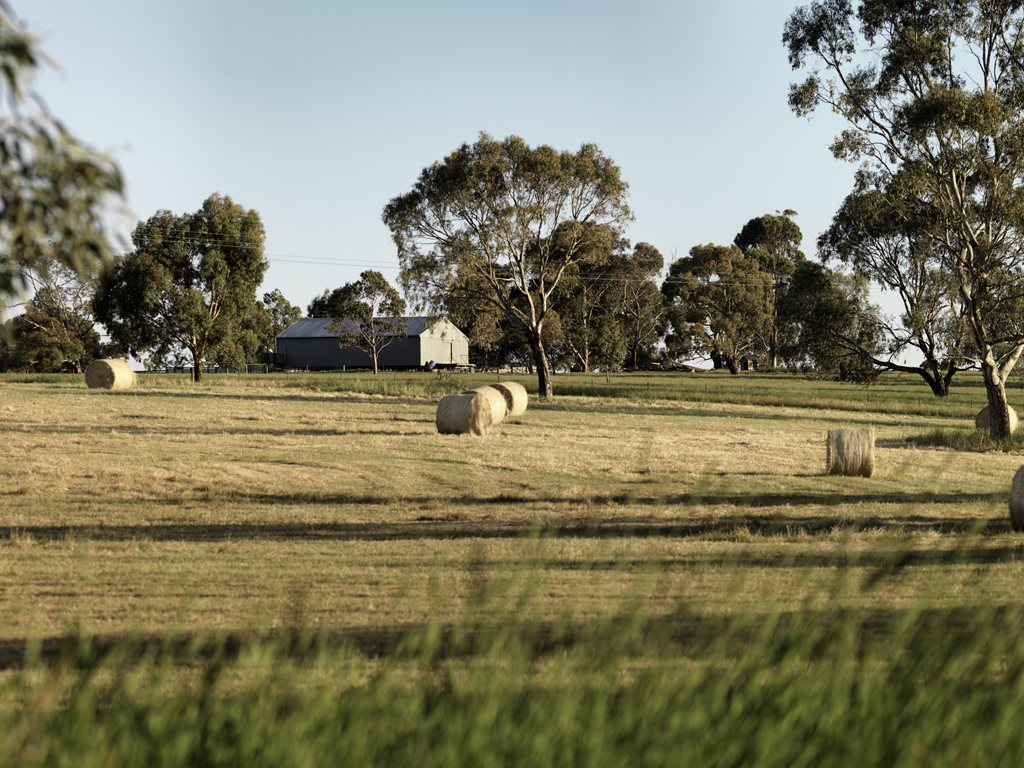 Country Homestead Turned Sustainability Hotspot By Six