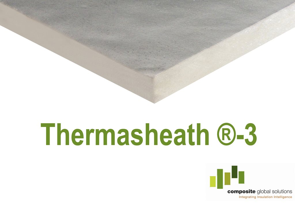 THERMOSHEATH- 3 from Composite Global Solutions