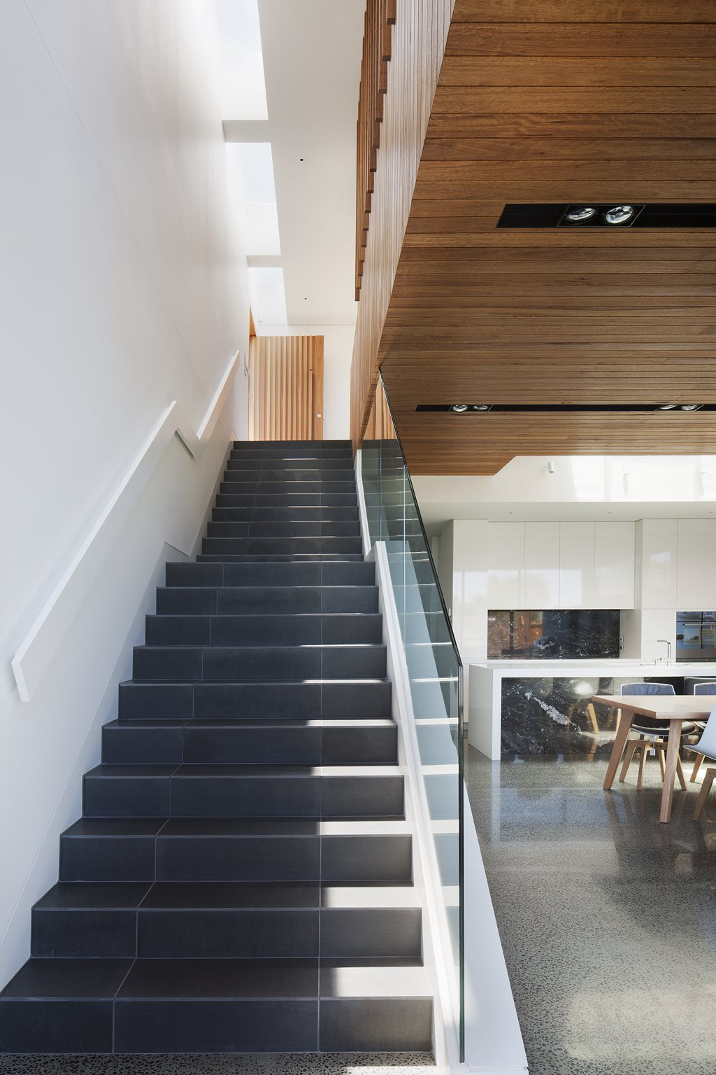 Northcote Residence By K2ld Architecture And Design