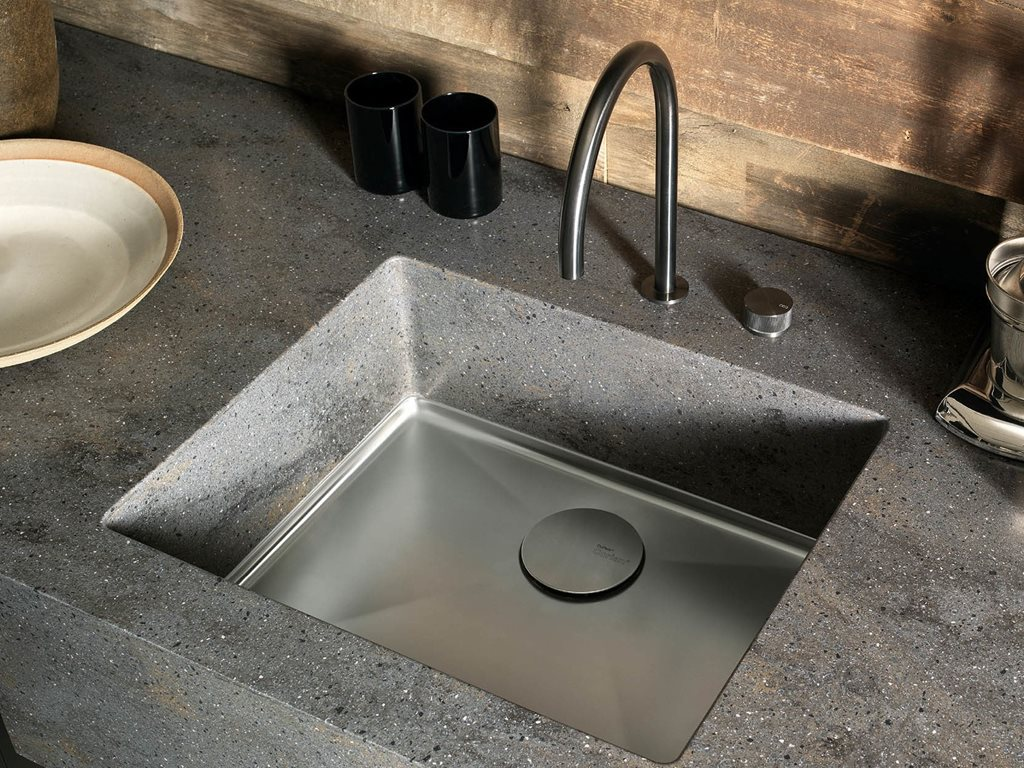 Corian® for sinks