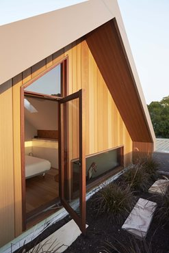 The Shed by Anderson Architecture. Photo: Nick Bowers.