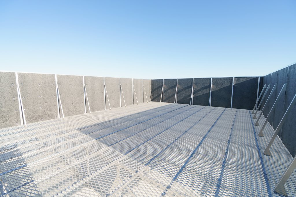 Acoustic screen solutions