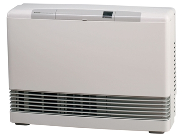 Reduce Your Heating Costs with Energy Saving Gas Heaters from Rinnai Australia