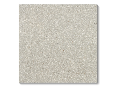 Pewter Terrazzo Tiles are highly slip-resistant and require minimal ongoing maintenance