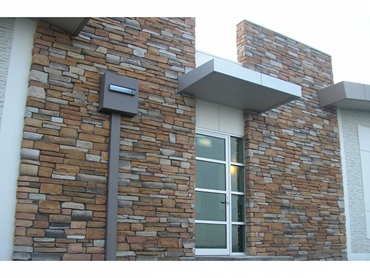 External Wall Materials For Home Building Construction