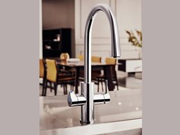 ZIP HydroTap Celsius all-in-one