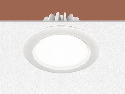 Amphitrite Recessed Downlights