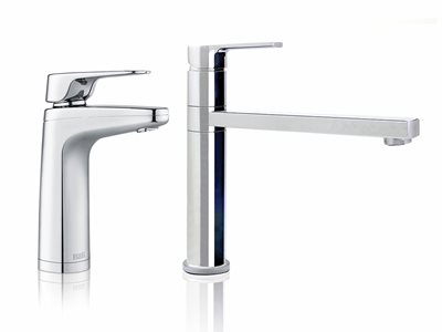 Product image of filtered water taps