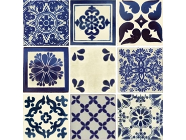 Decorative Mexican Tiles Moroccan And Spanish Ceramic