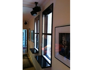 Retrofit Double Glazed Windows for Acoustic Insulation from Soundblock Solutions