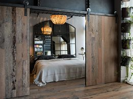 Relik: Genuine reclaimed and reproduction reclaimed timber flooring