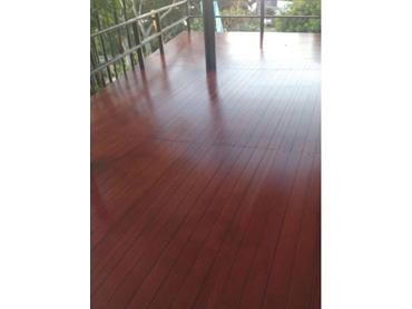 INEX MAXIDECK a revolutionary cement based Tongue and Groove decking board l