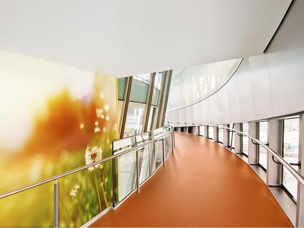 Altro's new range of front of house products