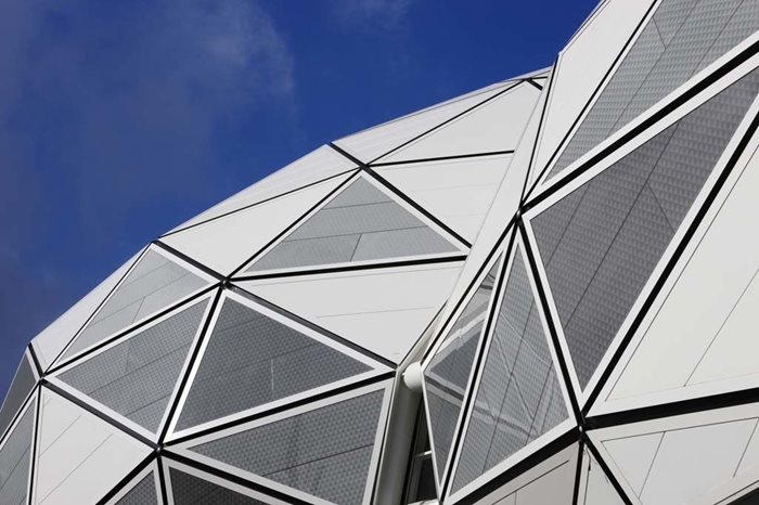 Melbourne Rectangular Stadium AAMI Park Cover