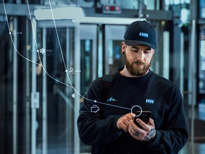 Kone launches 24/7 connected services in Australia