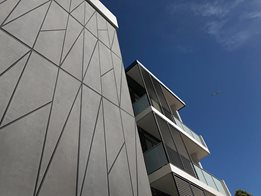 Hebel PowerPanelXL Solid External Wall System   Architecture