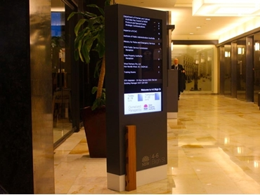 Digital Directory Boards for Tenant Listings from Just Digital Signage l jpg