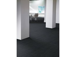 Pacific Carpet Tiles: developed to deliver on style and value