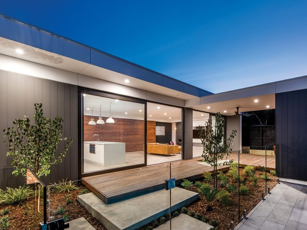 Aluminium Exterior Cladding Tag Architecture And Design