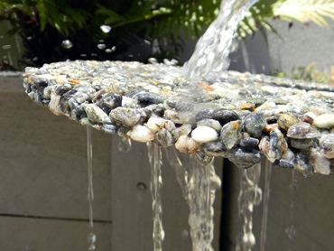 Water through Flowstone from MPS Paving Solutions Australia