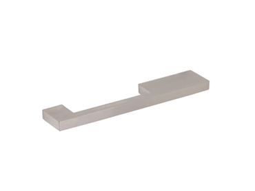 Stainless Steel Cabinet Handles and Recessed Pulls from Barben Industries l jpg