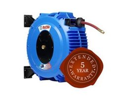 ReCoila Hose Reels, Cable and Cord Reels for Fire Fighting Hoses