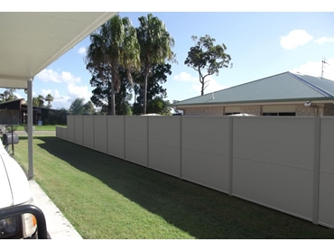 Residential Fence Panel Walls and Privacy Systems from Wallmark l jpg