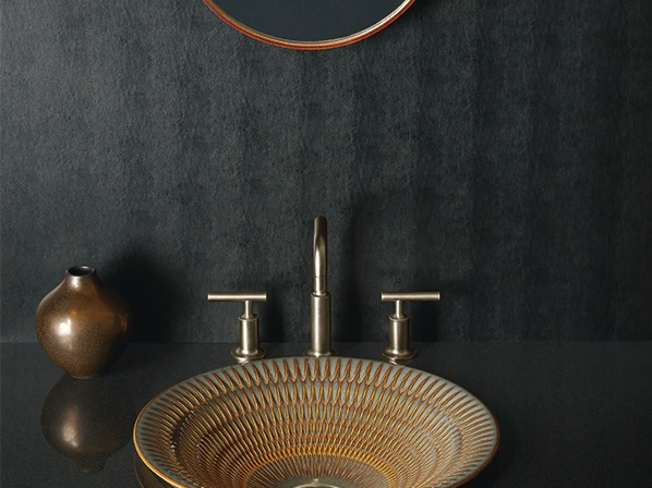 Kohler's Artist Editions Collection – beauty in the bathroom