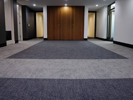Enhancing Interior Spaces Premium Architexture Carpet Tiles