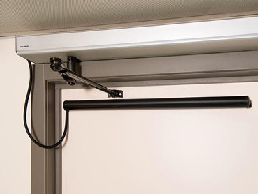 Detailed image of Assa Abloy Entrance Systems Swing door