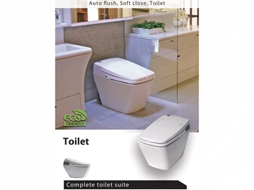 Outstanding Luxury Eco Toilet From The Bidet Shop Architecture Design Pdpeps Interior Chair Design Pdpepsorg