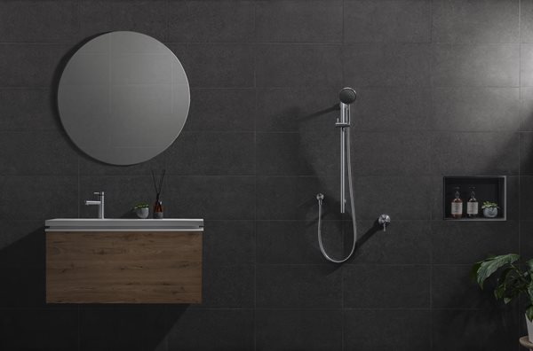 industrial bathroom design top bathroom trends 2019