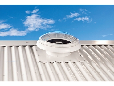 Edmonds Roof Ventilators from Austech for Residential, Commercial and Industrial Applications