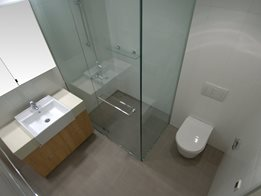 PUDA residential apartment bathroom solutions