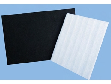 EchoSoft Panels for Reducing Noise Travel and Increasing Thermal Insulation Properties from Acoustica l jpg