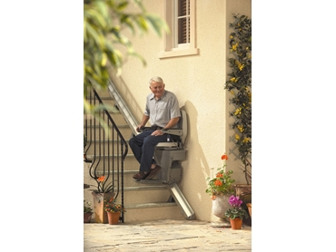 Electric Stairlifts come with a 14 day money back guarantee