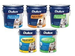 Decorative Paints for Interior Surfaces by Dulux Australia