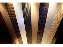 Decorative Surface Finishes from 3M Architectural Markets