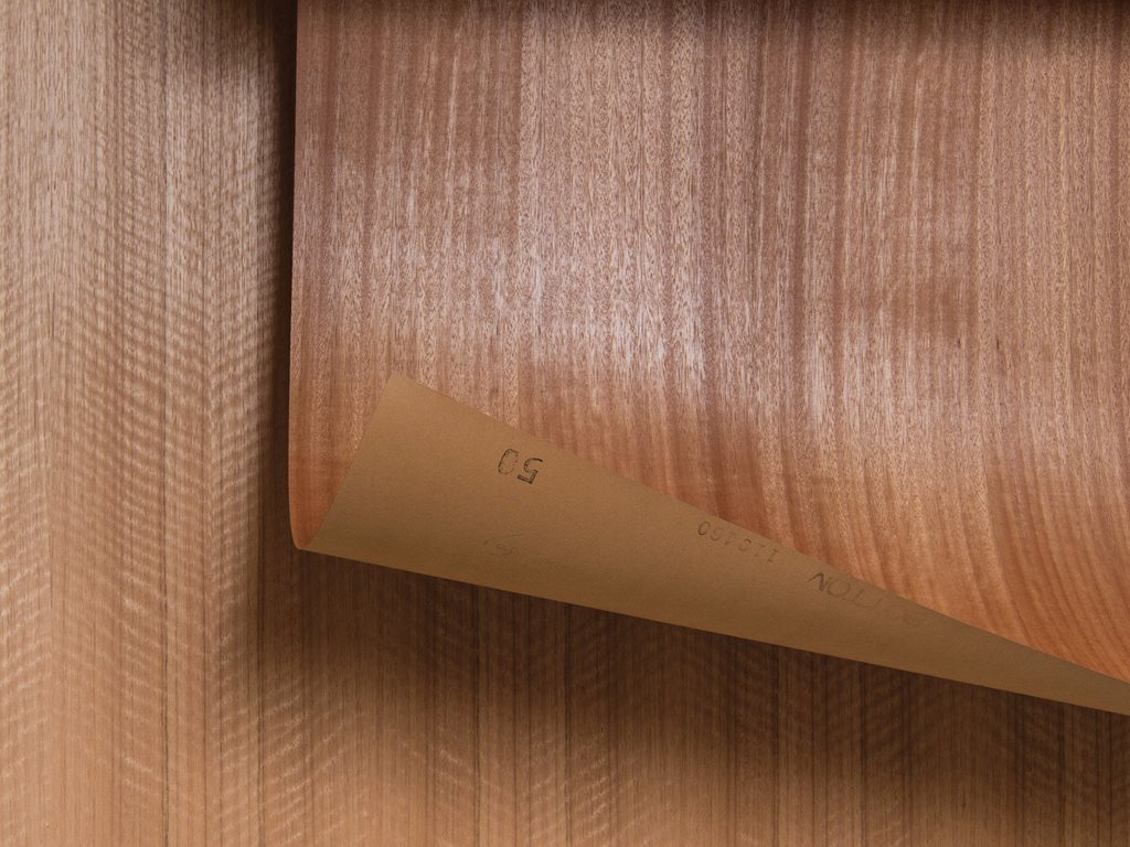 WoodWall - real timber wallpaper