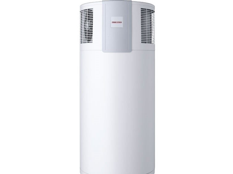 Hot water heating pumps: harvest the energy in the air to create energy-efficient hot water