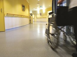 Flooring Adhesives - solutions for all floor coverings